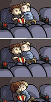 ++ Movie Date ++