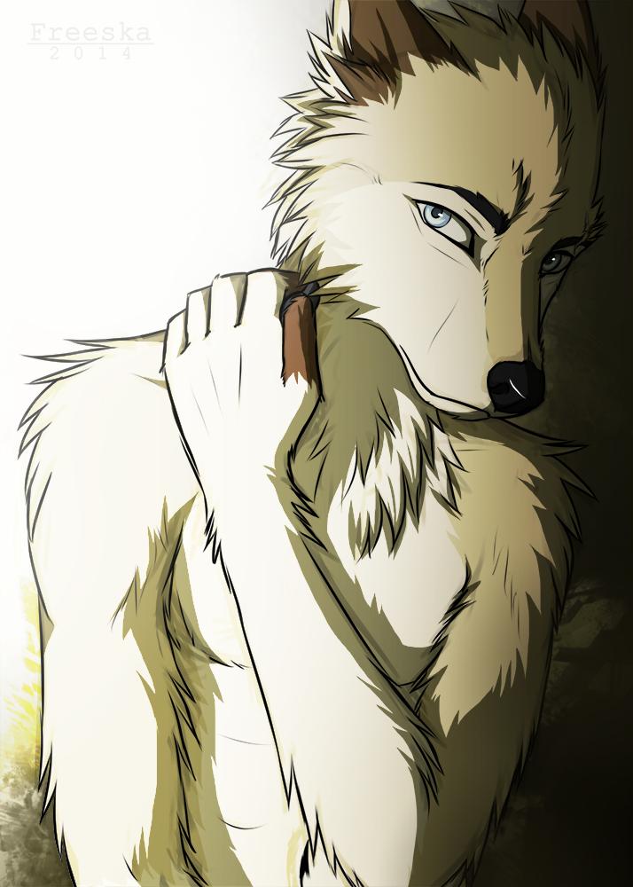 Spike by Rizuuki