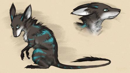 Lil' critter adopt
