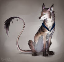 Character auction - closed