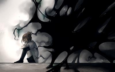 Stalked by Rizuuki