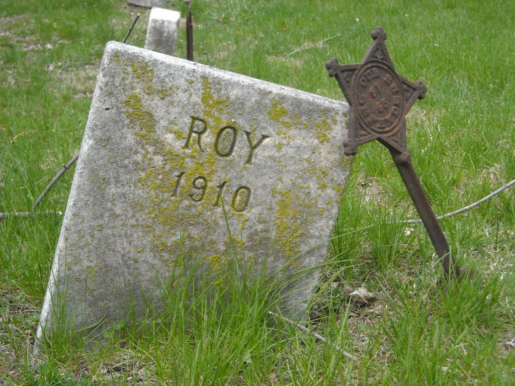 Roy 1910 by m-angel05