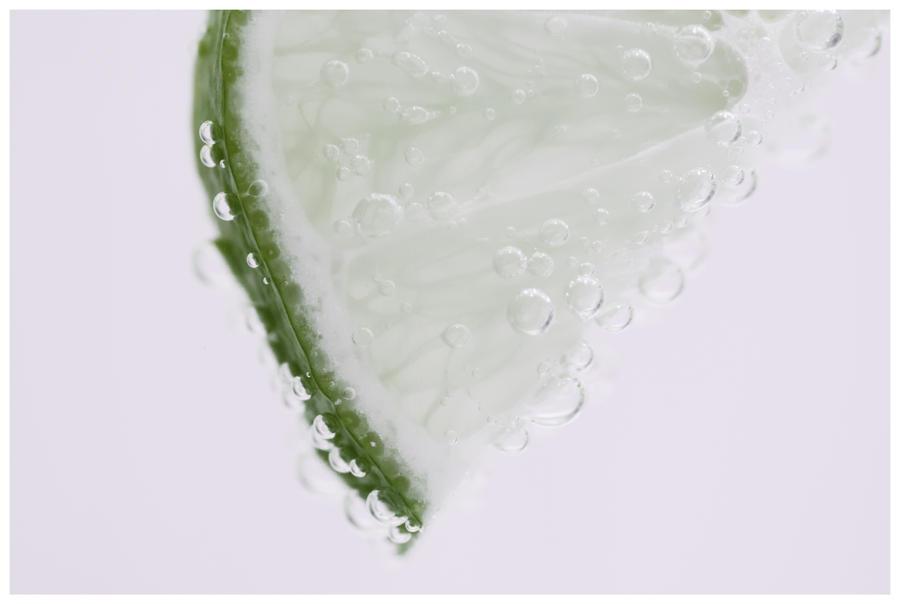 Gin Tonic by sudd