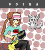Nearly Starting the Polka by Chronoedge