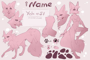 Ych #51_Referens_auction [closed]