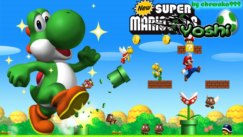 Super Mario Advance 3  Yoshis Island Gameboy Advance ROM