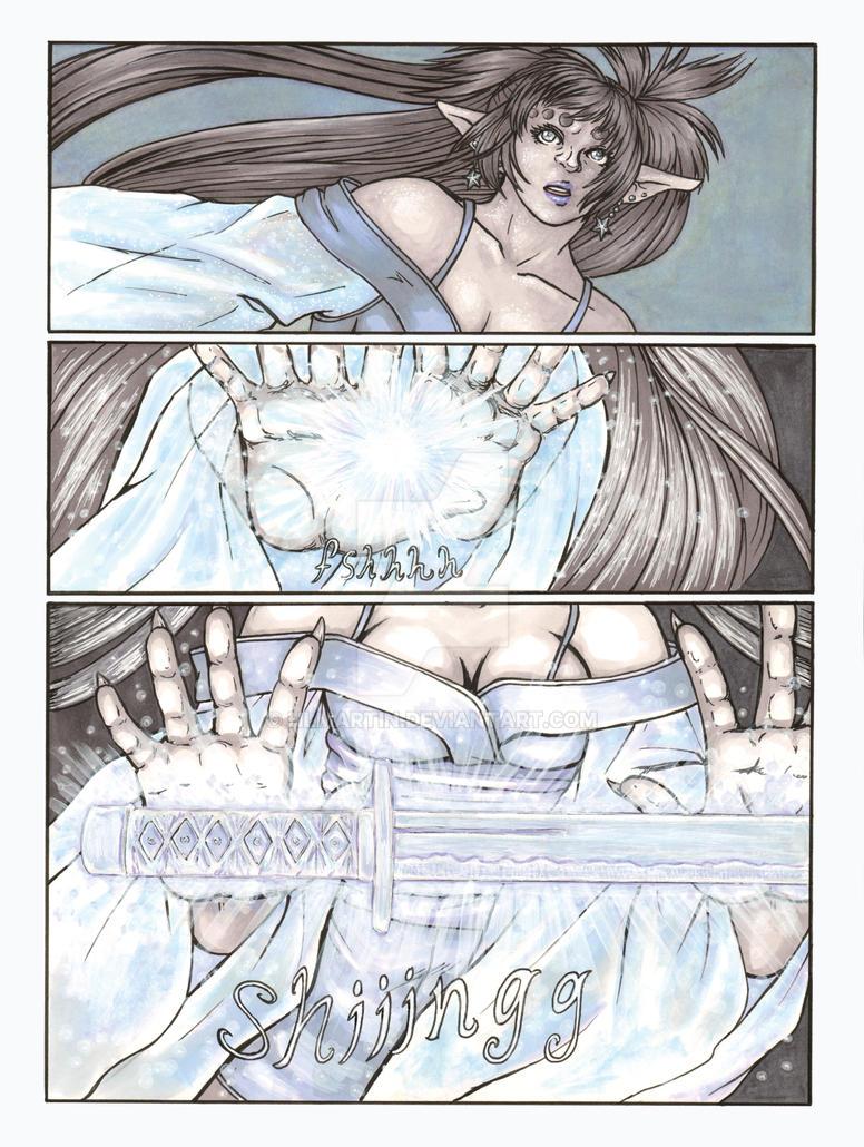 Fallen, Inc. #4(part 2) pg19 by HLMartin