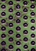 Metal Dots V by SteveR55