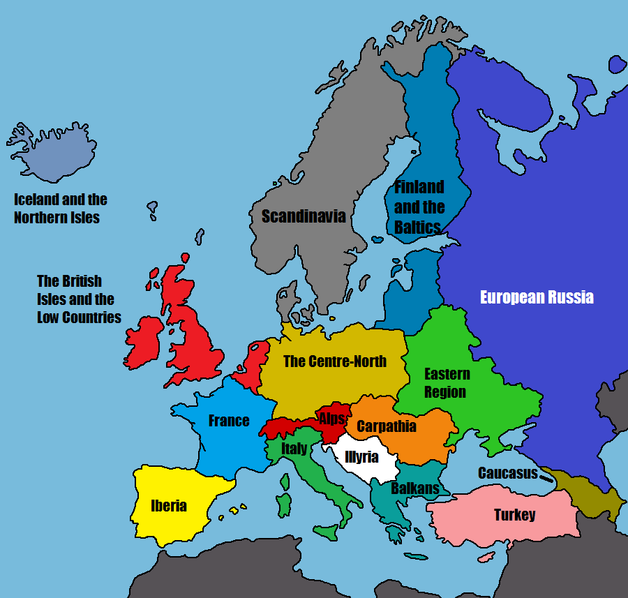 A Map of the Regions of the Europe by Otto-Von-Kiev on DeviantArt Kiev Map on brussels map, islamabad map, astana map, dnieper river, black sea map, chisinau map, constantinople map, minsk on map, russia map, volgograd map, crimea map, warsaw map, timbuktu map, ukraine map, caucasus mountains map, kyiv map, st. petersburg map, leningrad map, saint petersburg, moscow map, kievan rus map, jerusalem map,