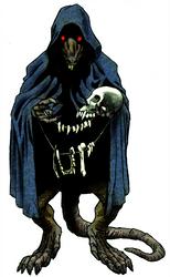 Hamelin Necromancer