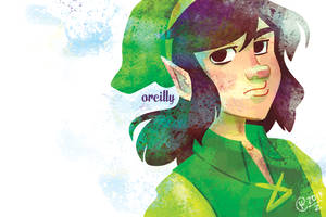 Excuuuuseeee Meeeee, Princess! by orlyoreilly