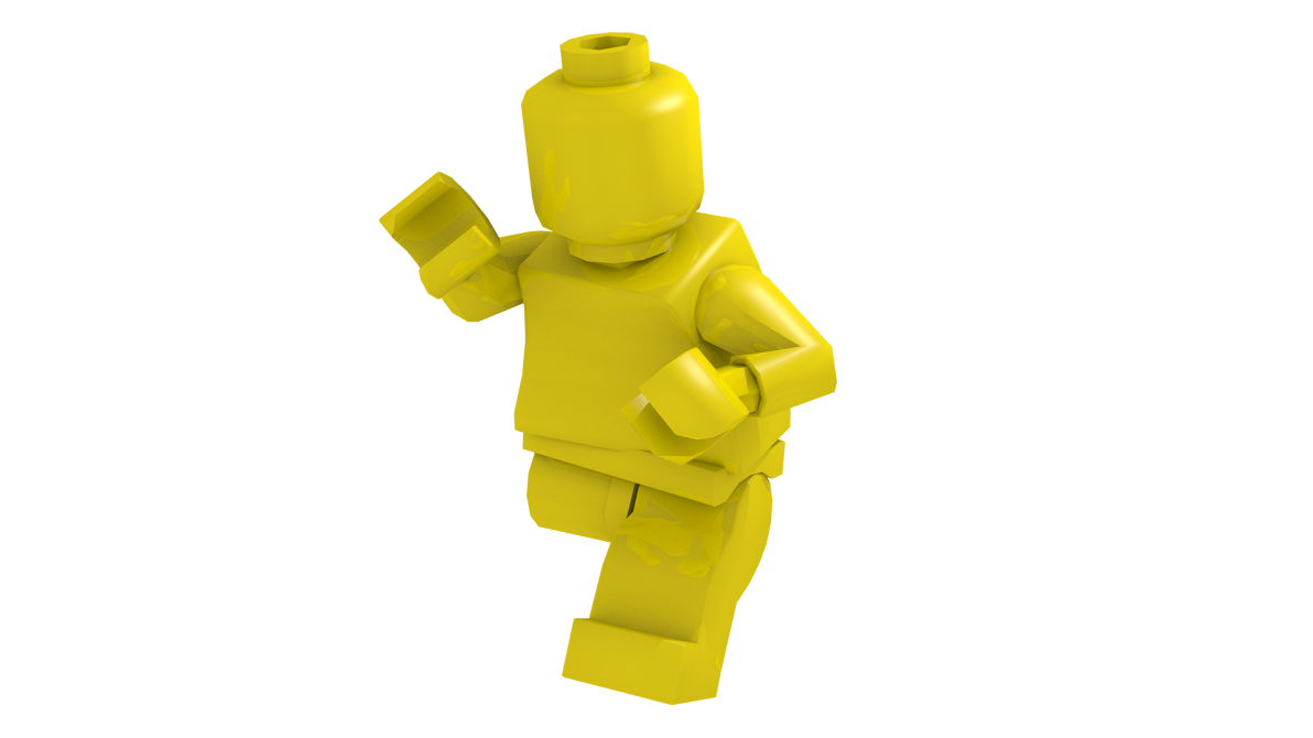 lego minifigure png - photo #31