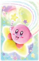 Kirby by Ranelynn