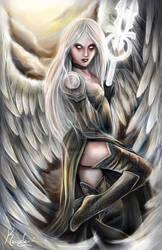 Avacyn Angel of Hope