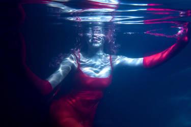 Underwater Cosplay, Reira (Nana)