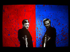 Boondock Saints by Generation--X