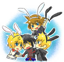 happy2year-KH by 7cher