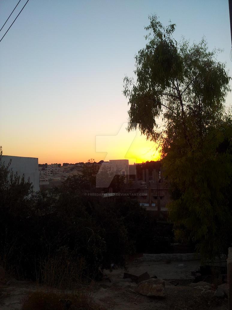 sunsite III by FreeDarkened