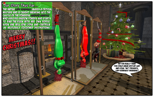 STF - By The Chimney With Care by Centrilia