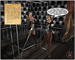 FLB - Knottier and Knottier by Centrilia