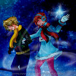 Winter Wonderland ( Sunsetshipping Gift )