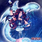 Hero of Light (Yu-Gi-Oh OC)