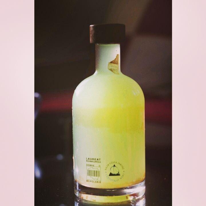 vodka by Wnukowska