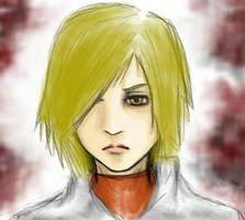 Silent Hill 3: Heather by CrimsonHorror