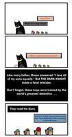 Bat Family: The Favourite