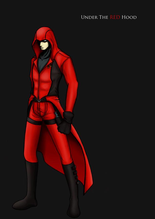 Characters Red_Hood_Costume_Redesign_by_CrimsonHorror