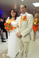 Dumaresque Wedding 1 by acochrane1990