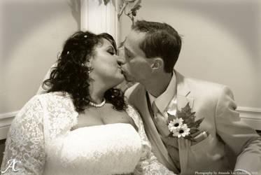 Dumaresque Wedding 2 by acochrane1990