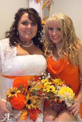 Dumaresque Wedding 3 by acochrane1990