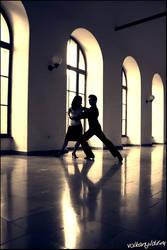 tango reflects... by mysticharmony