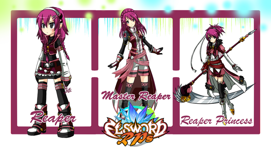 Elsword Rps Job Path Sheet 1st Path Rmrrp By Chibisallina On