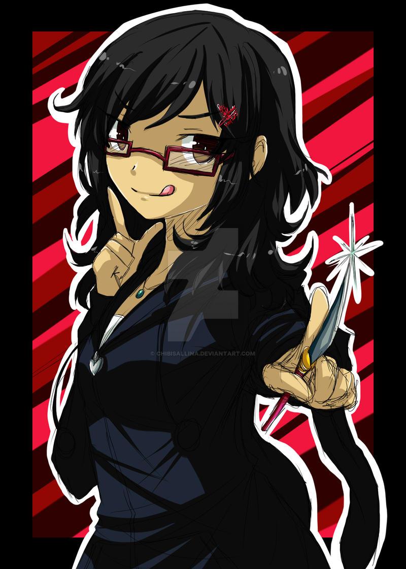 ChibiSalLina's Profile Picture