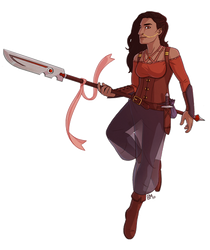 Zaphira Kal'r