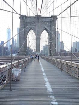 Brooklyn Bridge 2017