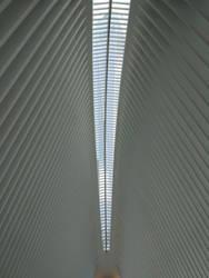 New York world trade center mall