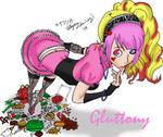 Contest: Gluttony