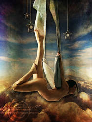 Like Flying by SapphireEyedStranger
