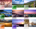 91 Beautiful Themes For Win 7