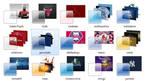 169 Windows 7 Sports Themes