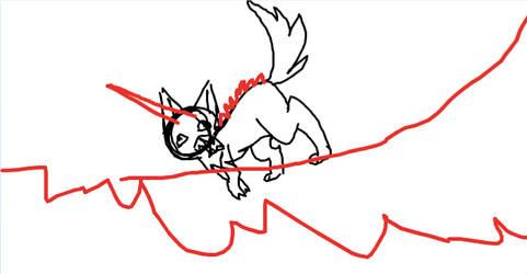 CAT+RAPTOR by Rainstar17