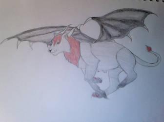 The Demon King by Rainstar17