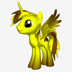 HunterBrony101's Profile Picture