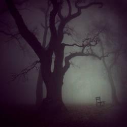 V Burtonovom lese by fogke