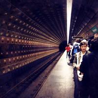 Underground by fogke
