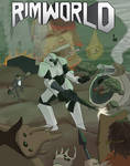 RimWorld - DoomWorld