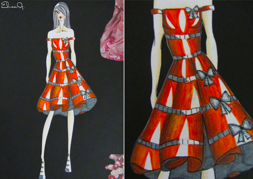 Fashion #13 by ElyGraphic